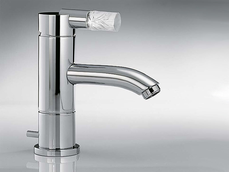 1 hole washbasin mixer BAMBOU | Washbasin mixer - INTERCONTACT