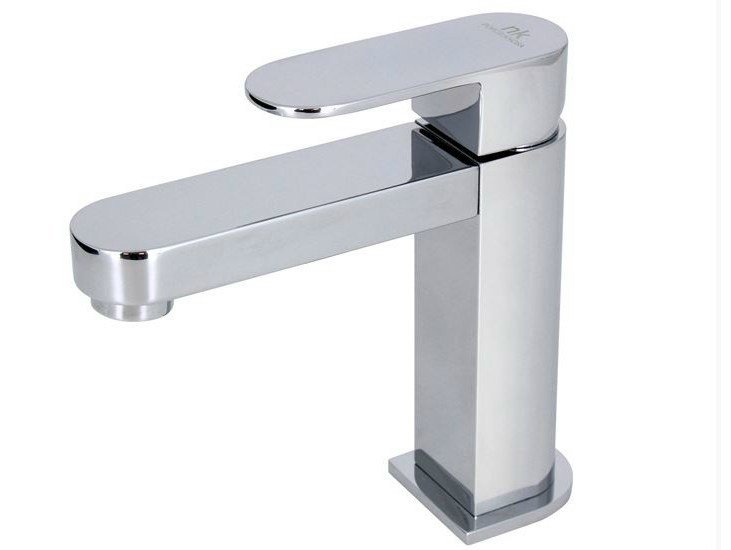 Washbasin mixer with aerator HOTELS | Washbasin mixer - NOKEN DESIGN