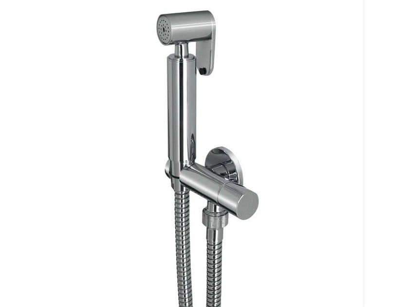 Handshower with bracket for shower HOTELS | Handshower - NOKEN DESIGN
