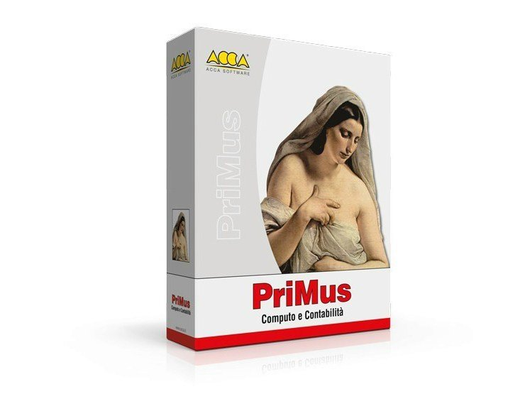 Calculation and Accounting PriMus by ACCA software