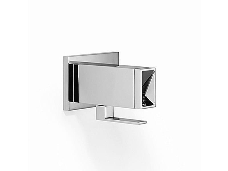 Wall-mounted 1 hole washbasin mixer ELEMENTAL SPA   Wall-mounted washbasin mixer - Dornbracht