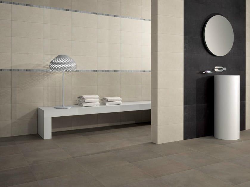 Red-paste wall tiles TALM   Wall tiles - NOVOCERAM