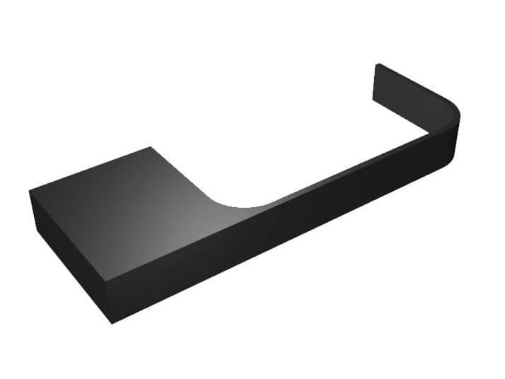 Single washbasin countertop BELA | Washbasin countertop - NOKEN DESIGN