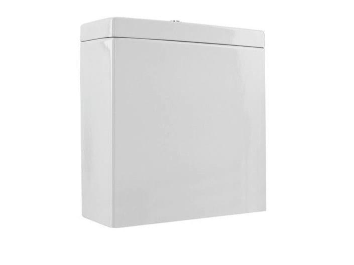 External WC cistern NK COMPACT | WC cistern - NOKEN DESIGN