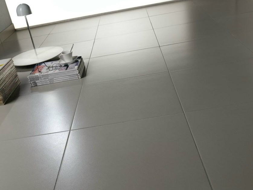 Porcelain stoneware flooring EXPRESSION - NOVOCERAM