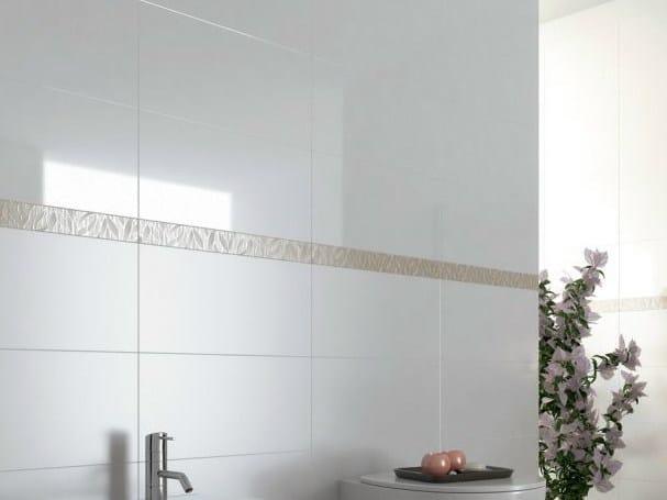 Red-paste wall tiles PLATINA - NOVOCERAM