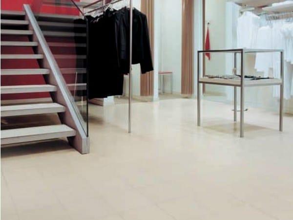 Technical porcelain stoneware floor tiles STANDARD - NOVOCERAM