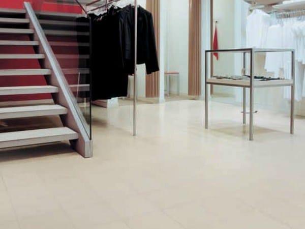 Technical porcelain stoneware floor tiles STANDARD EVOLUTION - NOVOCERAM