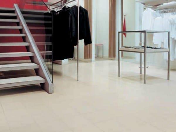 Technical porcelain stoneware floor tiles EPAISSEURS MAJORÉES - NOVOCERAM