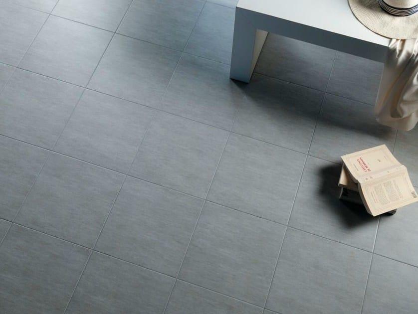 Single-fired ceramic flooring LOOK - NOVOCERAM