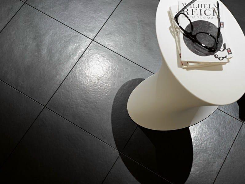Porcelain stoneware wall/floor tiles FASHION - CHAMPANHE - BRANCO - Revigrés
