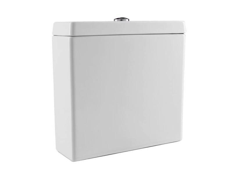 External WC cistern NK LOGIC | WC cistern - NOKEN DESIGN