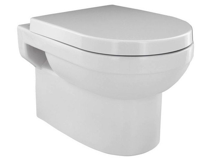 Toilet with bidet NK ONE | Toilet with bidet by Noken