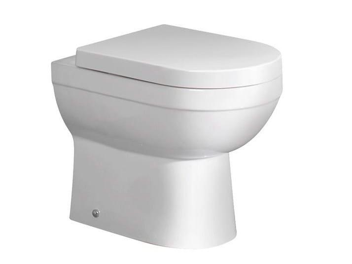 Toilet NK ONE | Toilet - NOKEN DESIGN