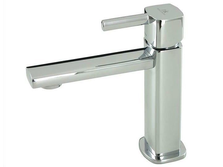 Countertop washbasin mixer with aerator NK CONCEPT | Countertop washbasin mixer - NOKEN DESIGN