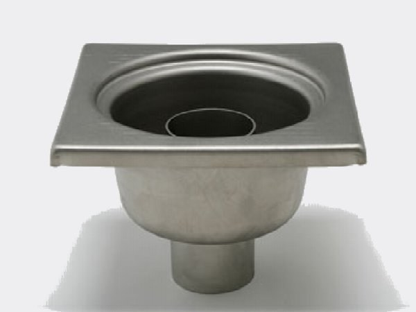 Pit for drainage system C 2063 by F.lli MALIN