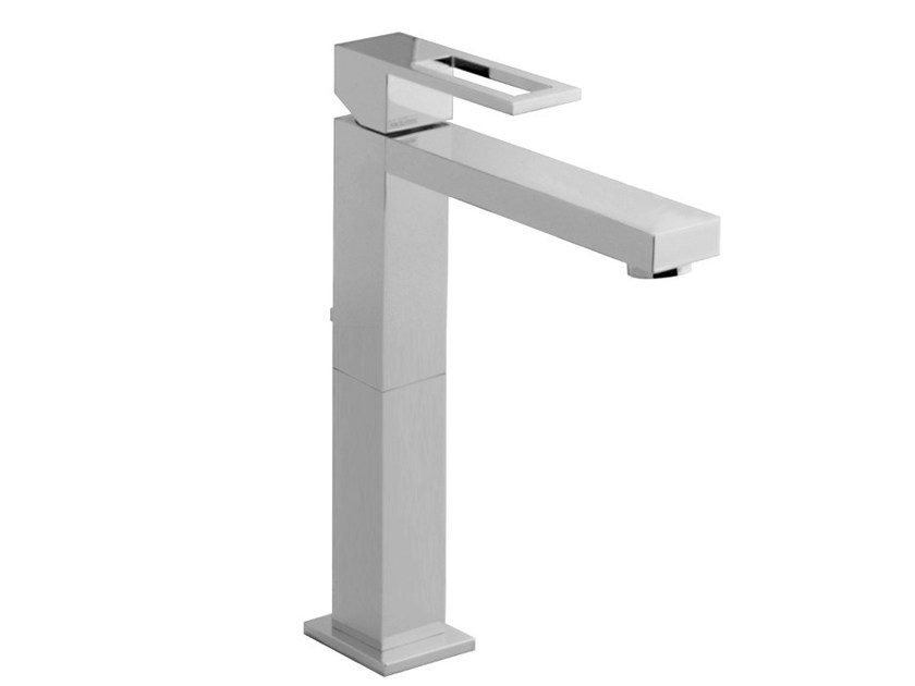 Washbasin mixer with aerator with diverter IRTA | Washbasin mixer with aerator - NOKEN DESIGN
