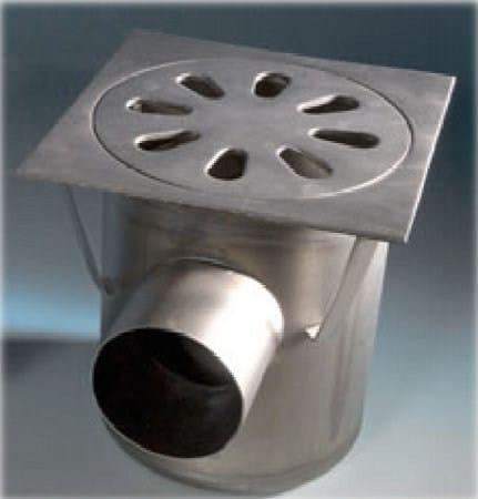 Pit for drainage system C 25100LP - F.lli MALIN