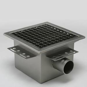 Pit for drainage system C 30100SL - F.lli MALIN