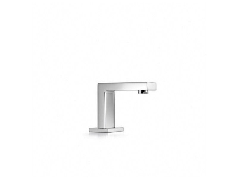 Chrome-plated sink spout SYMETRICS - Dornbracht
