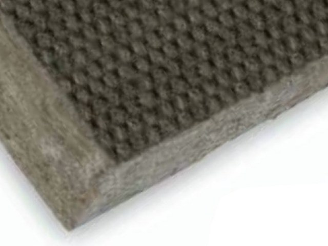Mineral fibre Thermal insulation panel URSA TERRA 50K - URSA Italia