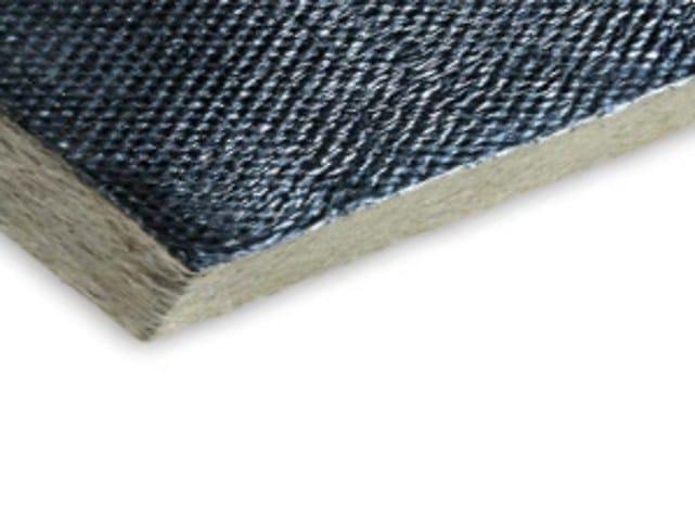 Mineral fibre Thermal insulation panel URSA TERRA BTM 50K - URSA Italia