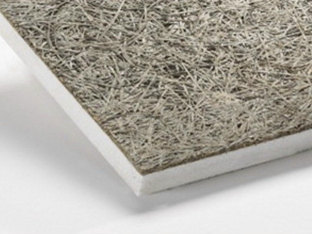 Thermal insulation panel URSA WOODLITH SP - URSA Italia