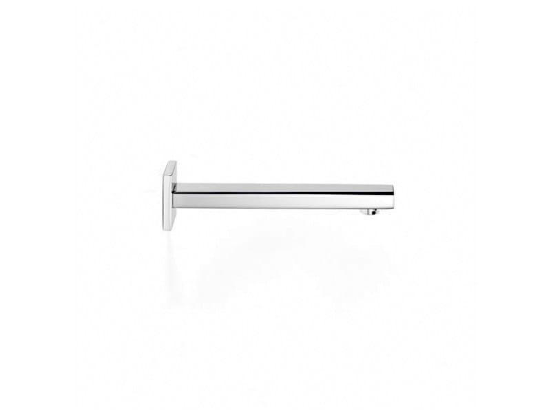 Wall-mounted bathtub spout SYMETRICS - Dornbracht
