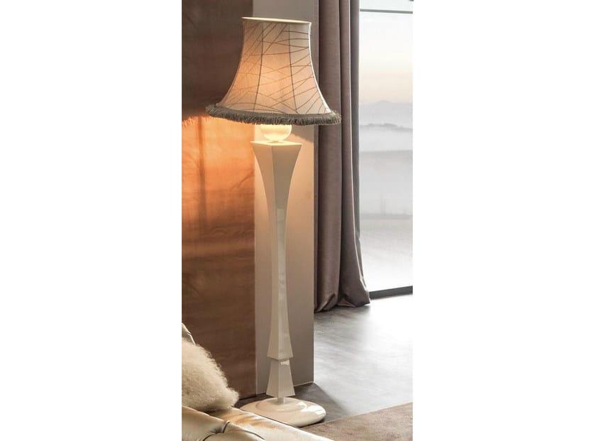 Direct light floor lamp GINGER | Floor lamp - CorteZari