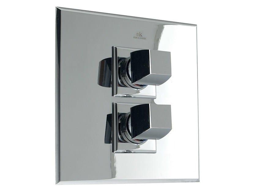 Thermostatic shower tap with diverter DUNE | Shower tap - NOKEN DESIGN