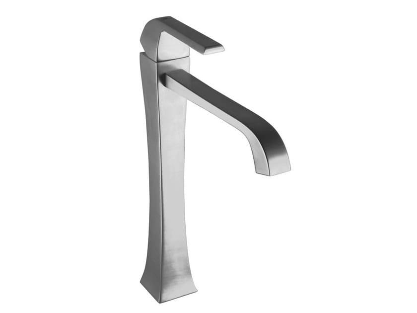 Countertop single handle washbasin mixer DUNE | Single handle washbasin mixer - NOKEN DESIGN