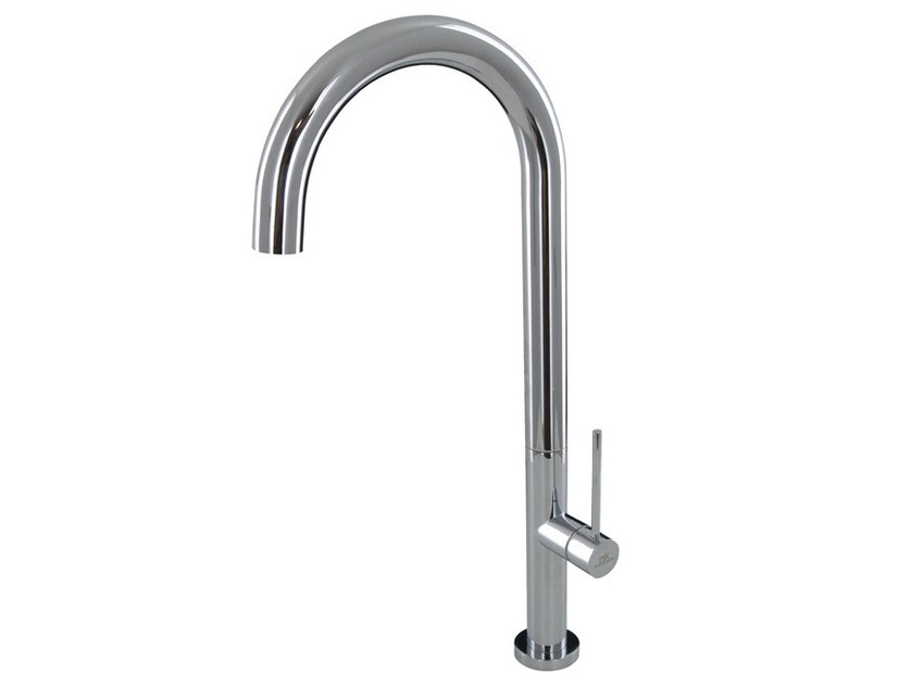 Kitchen mixer tap with aerator URBAN   Kitchen mixer tap - NOKEN DESIGN