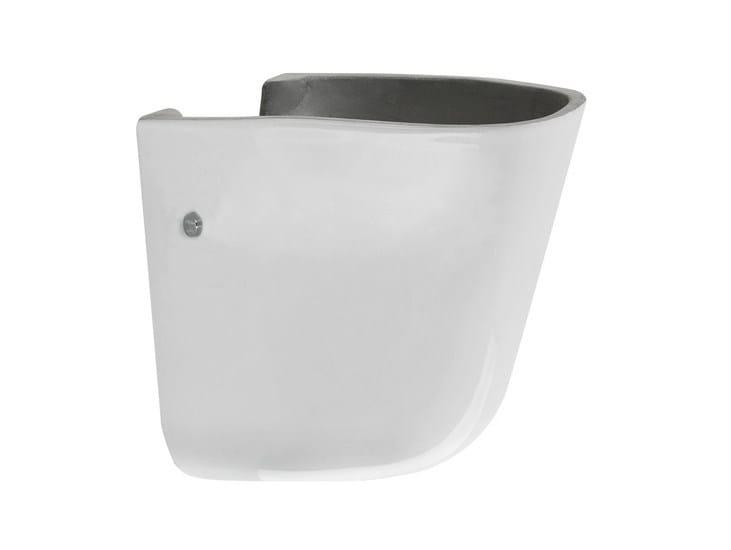 Washbasin pedestal URBAN | Washbasin pedestal by Noken