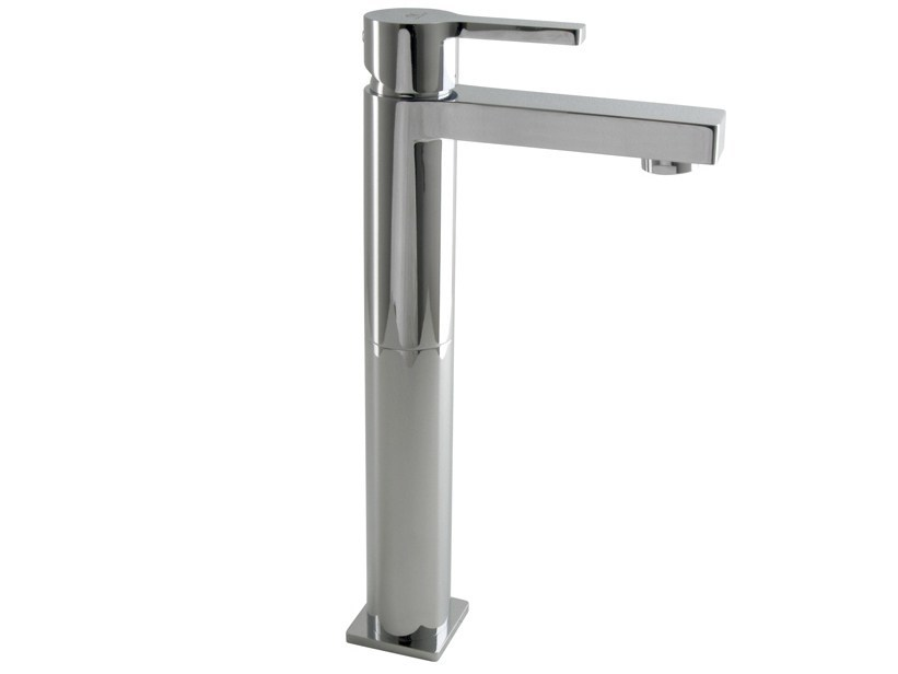 Washbasin mixer with flow limiter URBAN | Washbasin mixer with aerator - NOKEN DESIGN
