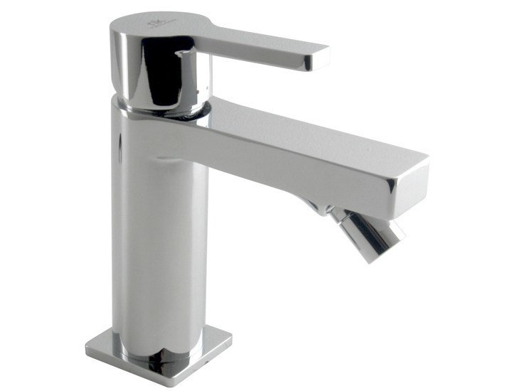 Bidet mixer with swivel spout URBAN | Bidet mixer - NOKEN DESIGN