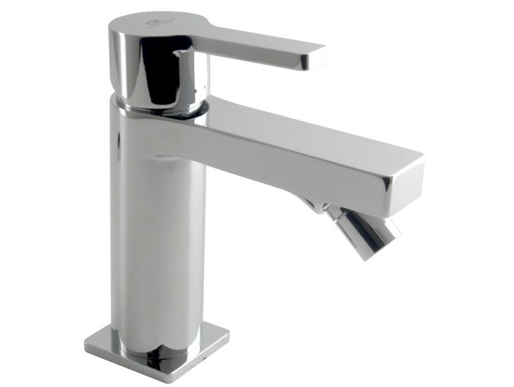 Bidet mixer with swivel spout URBAN | Bidet mixer by NOKEN DESIGN