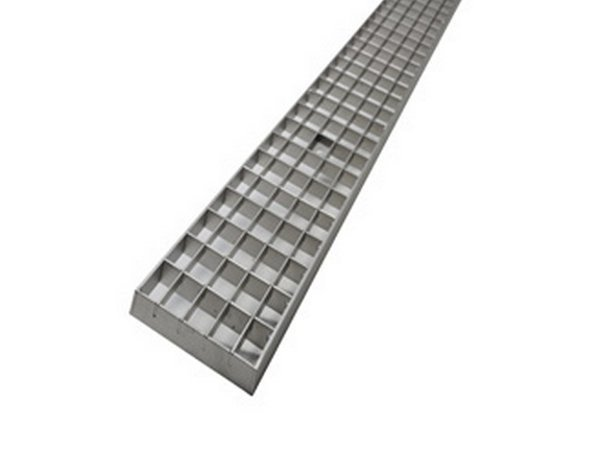Walkable metal Grille KLB 33x22 - F.lli MALIN