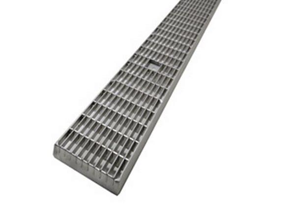 Walkable metal Grille KLB 33x11 - F.lli MALIN