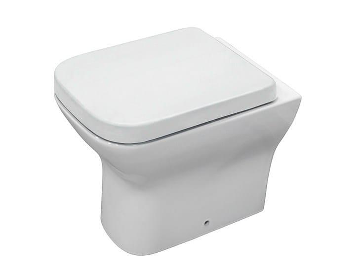 Toilet URBAN   Toilet by Noken