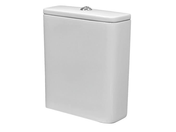 External WC cistern URBAN | WC cistern - NOKEN DESIGN