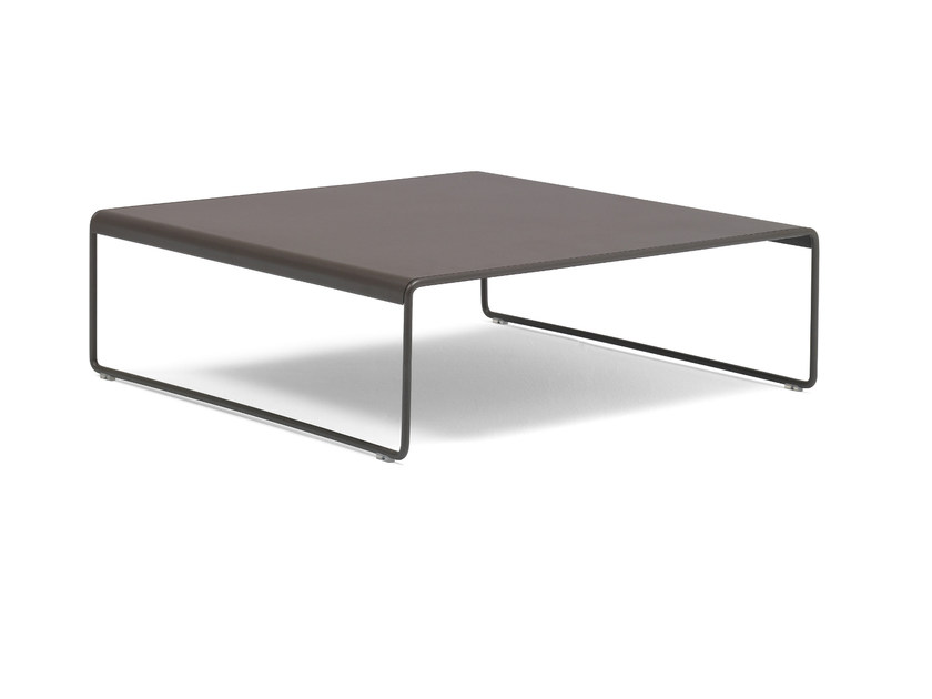 Low side table SIESTA | Coffee table by Andreu World