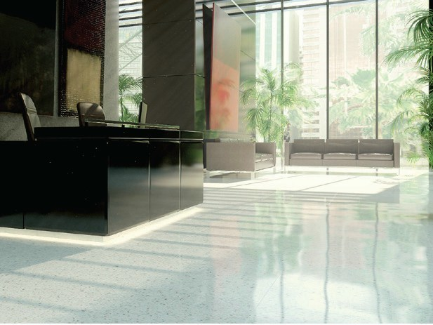Ecological ECO by Cosentino® wall/floor tiles ECO BY COSENTINO® | Flooring - Cosentino Group