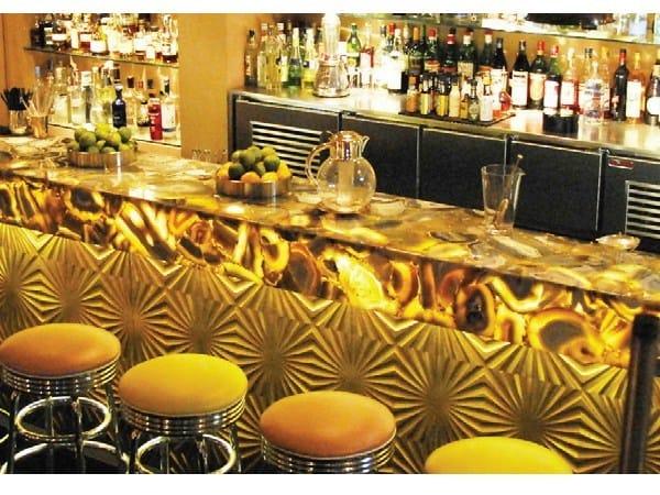 Natural stone furniture foil PREXURY®   Furniture foil - Cosentino Group