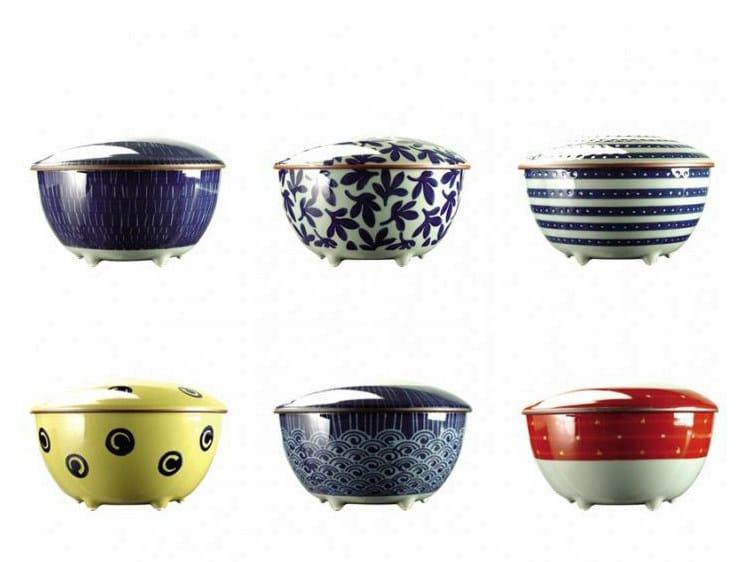 Bowls set SUPPWANG SMALL-LARGE by Covo