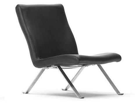 Upholstered easy chair HJ ZETA - Stouby Furniture