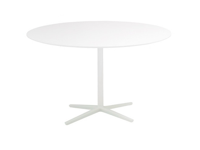Table Top TOP SOLID SURFACE - Andreu World