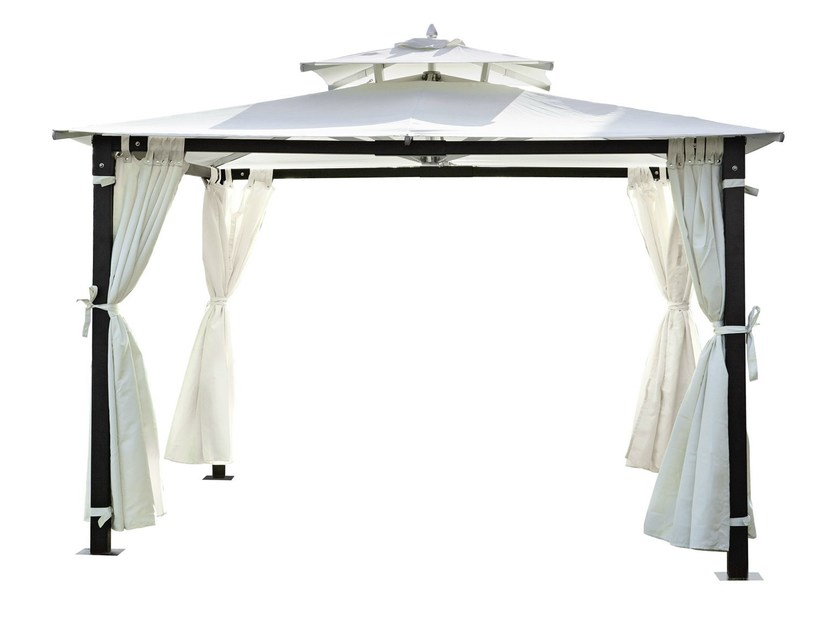 Iron gazebo HAWAII - Varaschin
