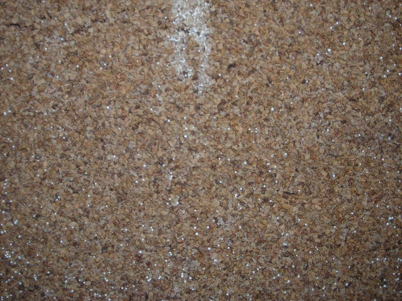 Corcho celulosa y aislante a granel de base vegetal tecno - Corcho aislante precio ...