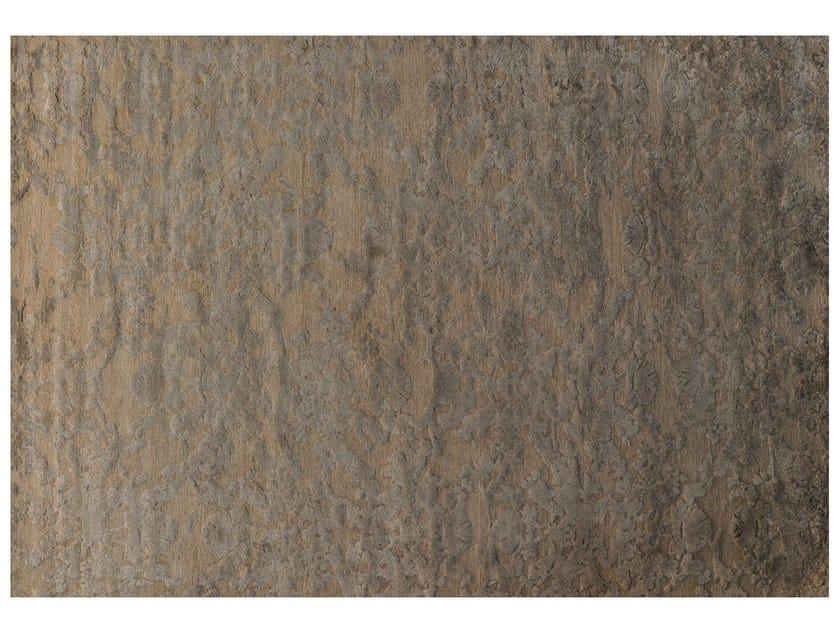 Patterned rectangular rug VERSAILLES RELIEF - Toulemonde Bochart