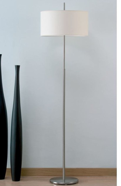 Fabric floor lamp NAUTIC P - luxcambra